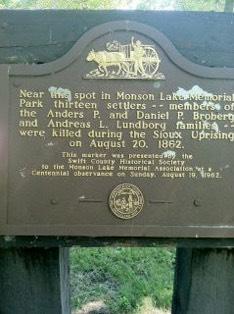 Monument Narratives | Family and Friends of Dakota Uprising